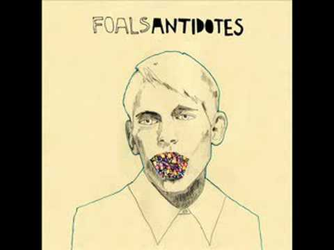 Foals - Olympic Airways
