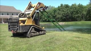 Pond Rake