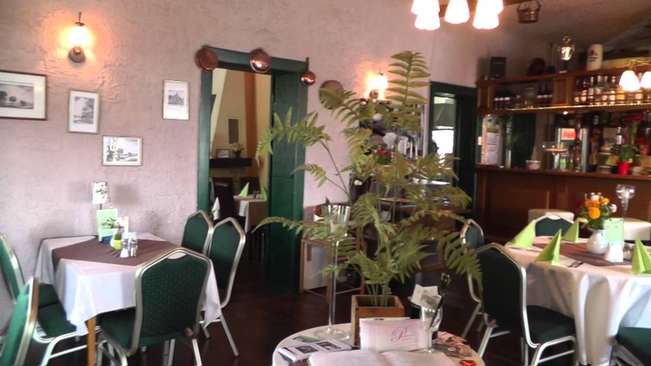 Zum Deutschen Haus Restaurant Pension Eventlocation