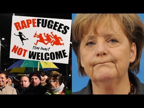 """Germany To Deport 12,500 Afghan """"Migrants"""" Because It's Safe Enough Now (REACTION)"""