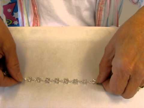 Sterling Silver Star Of David Bracelet 925 - Made In Israel