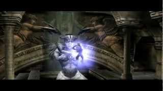 [Walkthrough HD] Legacy of Kain: Soul Reaver | P12 - Citadelle des Humains (Water Glyph)
