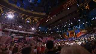 The National Anthem of the United Kingdom, Last Night of the Proms 2010