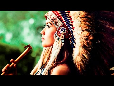 Native American Flute Music. Spiritual Music for Astral Proj