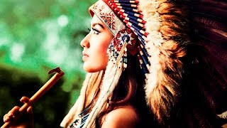 Repeat youtube video Native American Flute Music. Spiritual Music for Astral Projection. Healing Music for Meditation