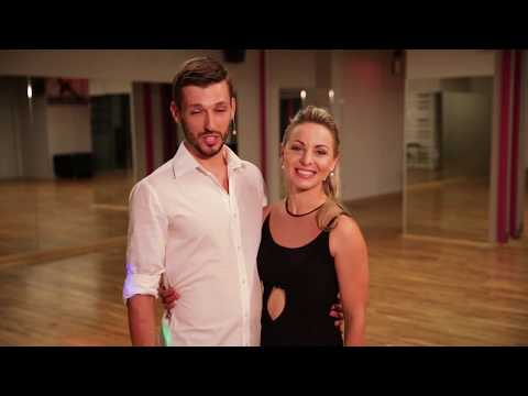 """Despacito"" - Wedding Dance - Lessons - Part 1 of 5 [DANCEBOOK.PL]"
