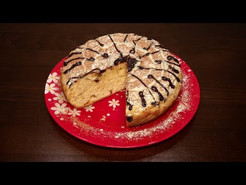 Пирог на кефире рецепты с фото в мультиварке
