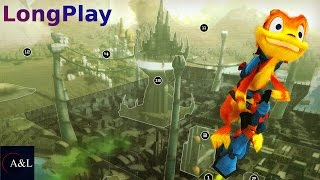 PSP - Daxter -  Longplay [4K]