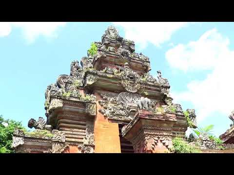Museum Bali - Patung Phalus