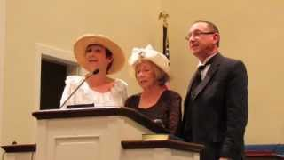 Hamilton Family Trio @ FBC Bemis 100th Anniversary