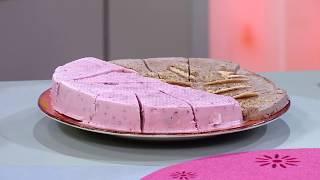 Десерт из йогурта - Хрю-шеф - Рецепты простые - С добрым утром, малыши!
