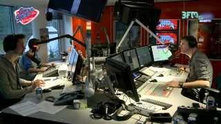 3FM Coen en Sander Show Opening 7 1 13