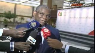 Participação de Angola na 60ª Conferência de Bandung
