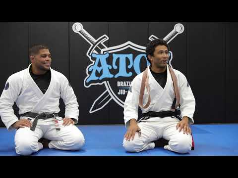 Black belt promotion of Dominique Bell