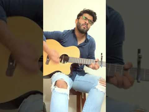 Bekhayali - Kabir Singh | Sachet Tandon | Cover | Elvis Massey