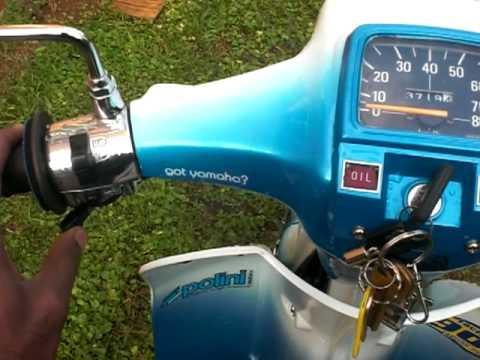customized yamaha v50 youtube rh youtube com Yamaha 90 Outboard Wiring Diagram Yamaha Banshee Wiring-Diagram