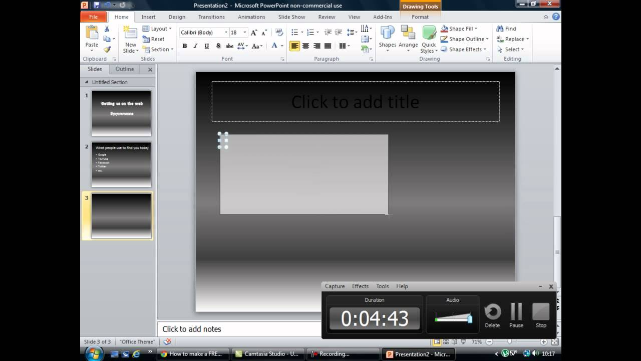 how to make a good looking powerpoint how to make a good looking powerpoint