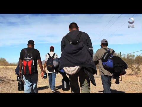 Diálogos en confianza (Sociedad) - Tijuana, hogar de migrantes (15/12/2016)