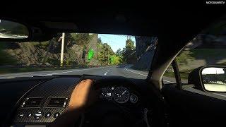 DriveClub - Aston Martin V12 Vantage S Gameplay