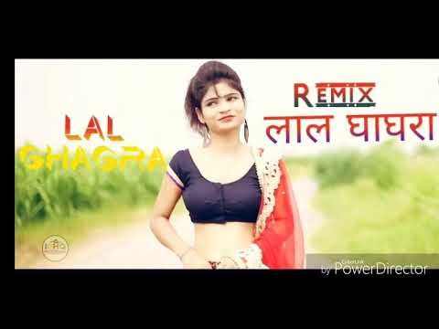 lal ghagra , A latest song 2018
