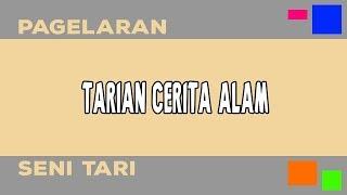Video Tarian Cerita Alam download MP3, 3GP, MP4, WEBM, AVI, FLV Mei 2018