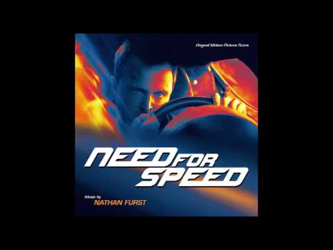 16. California Crossing - Need For Speed Movie Soundtrack