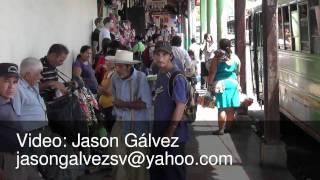[ YOUTUBERO ] Chalatenango El Salvador C.A.