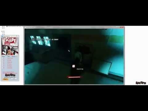 Escape Dead Island V1.00 Trainer +5
