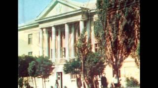 Орджоникидзе 1975   наш город юности(Слайд-шоу по фотоальбому