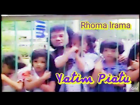 """""""Yatim Piatu"""" - Rhoma Irama - The Original Video Clip Movie """" Perjuangan & Doa"""" - Th 1980"""