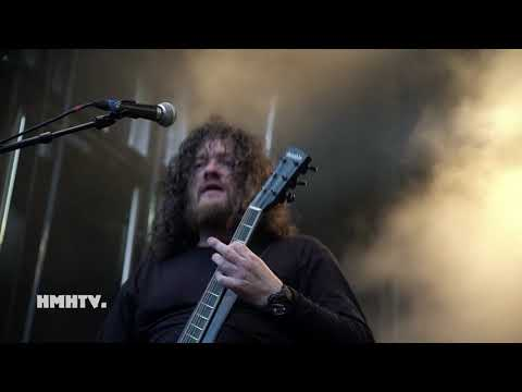 CONAN - Satsumo (Live at Freak Valley Festival) | Napalm Records