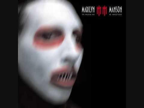 Marilyn Manson - Kaboom Kaboom