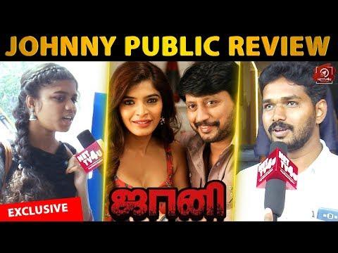 Johnny - Public Review   Expectations Vs Reality   Prashanth   Prabhu   Thiagarajan