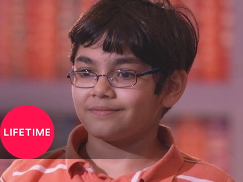 Child Genius: Tanishq Memorizes a Shuffled Deck of Cards (S1, E2) | Lifetime