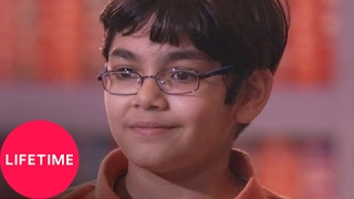 Child Genius: Tanishq Memorizes a Shuffled Deck of Cards (S1, E2) | Lifetime 2017 Video