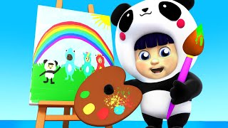 Children Music🎤 First Day of SCHOOL Song for Kids 🎷One Zeez Nursery Rhymes
