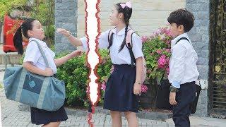 Shin Ae bất ngờ cướp bạn trai khiến Hae Ri khóc cạn nước mắt trong Gia Đình Là Số 1 Phần 2