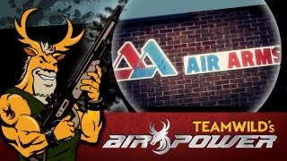 Air Arms Factory Visit
