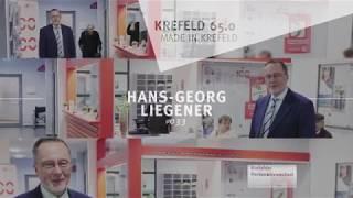 Krefeld 65.0 - #033 Hans-Georg Liegener - Caritas Krefeld