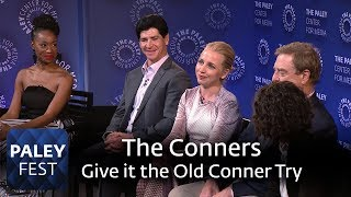 The Conners - Give It The Old Conner Try