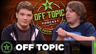 Michael's Proudest Moment – Off Topic #6