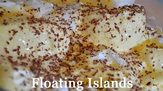 savour the flavour easter special floating islands s02 e10