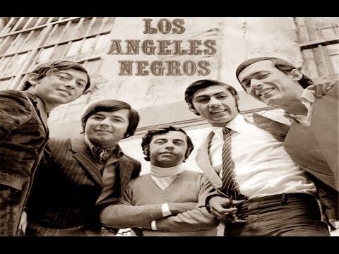 Mix Los Angeles Negros - Canciones Completas