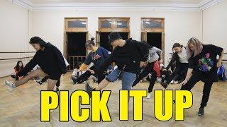 PICK IT UP - Famous Dex | Lyle Beniga Choreography | Fam Dance Studio