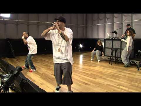 Dance With A Pimp (Featuring Ya Boy) (Live)