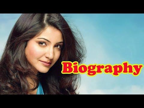 Anushka Sharma - Biography