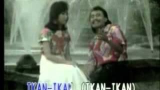 Solid AG Feat Ine Chyintia - Asmara Kelapa Muda