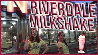 Download RIVERDALE MILKSHAKE VOCAL COVER 🍦 MP3 song and Music Video