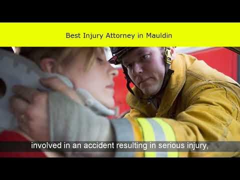 Auto Accident Attorney Mauldin SC | Car Accident Attorney Mauldin | Personal Injury Lawyer Mauldin