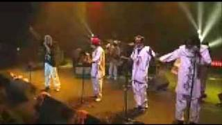 The Congos - Youth Man - Live